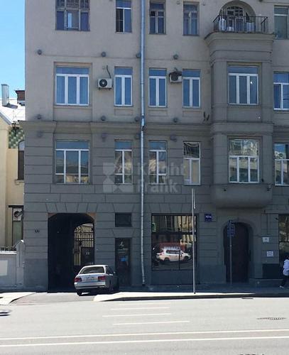 Стрит-ритейл Б. Сухаревская пл., д.16/18 стр.2, id s223597, фото 1