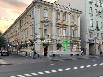 Торговое помещение ул. Новослободская, д.31, стр.1, id s223991, фото 1