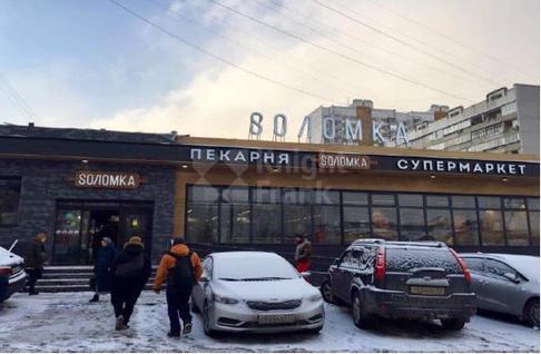 Торговое помещение Бульвар Дмитрия Донского д. 2а, id s223999, фото 1
