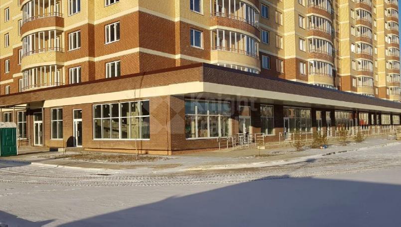 Стрит-ритейл Чечёрский проезд, 122к1, id r124006, фото 1