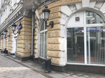 Стрит-ритейл ул. Петровка, д.20/1, id r124090, фото 2