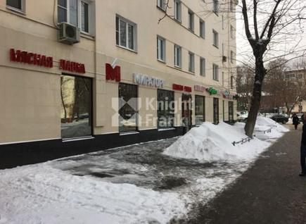 """Торговое помещение Магазин """"МИРАТОРГ"""", id s224195, фото 1"""