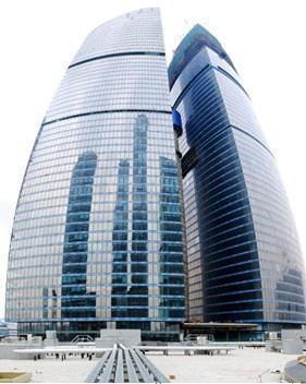 Стрит-ритейл Башня Федераций Восток, id r124239, фото 1