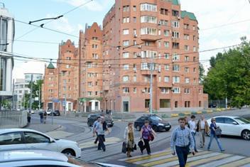 Стрит-ритейл Селезнёвская ул.д.4, id s224280, фото 1
