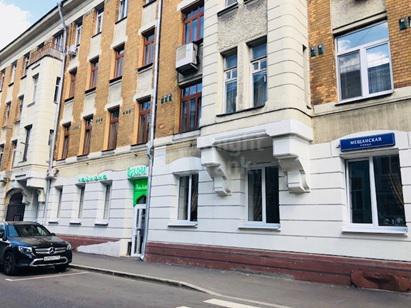 Торговое помещение ул. Щепкина 20/25, id s224285, фото 1