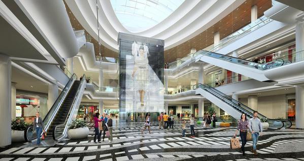 Торговый центр Ривьера, id tc24369, фото 3
