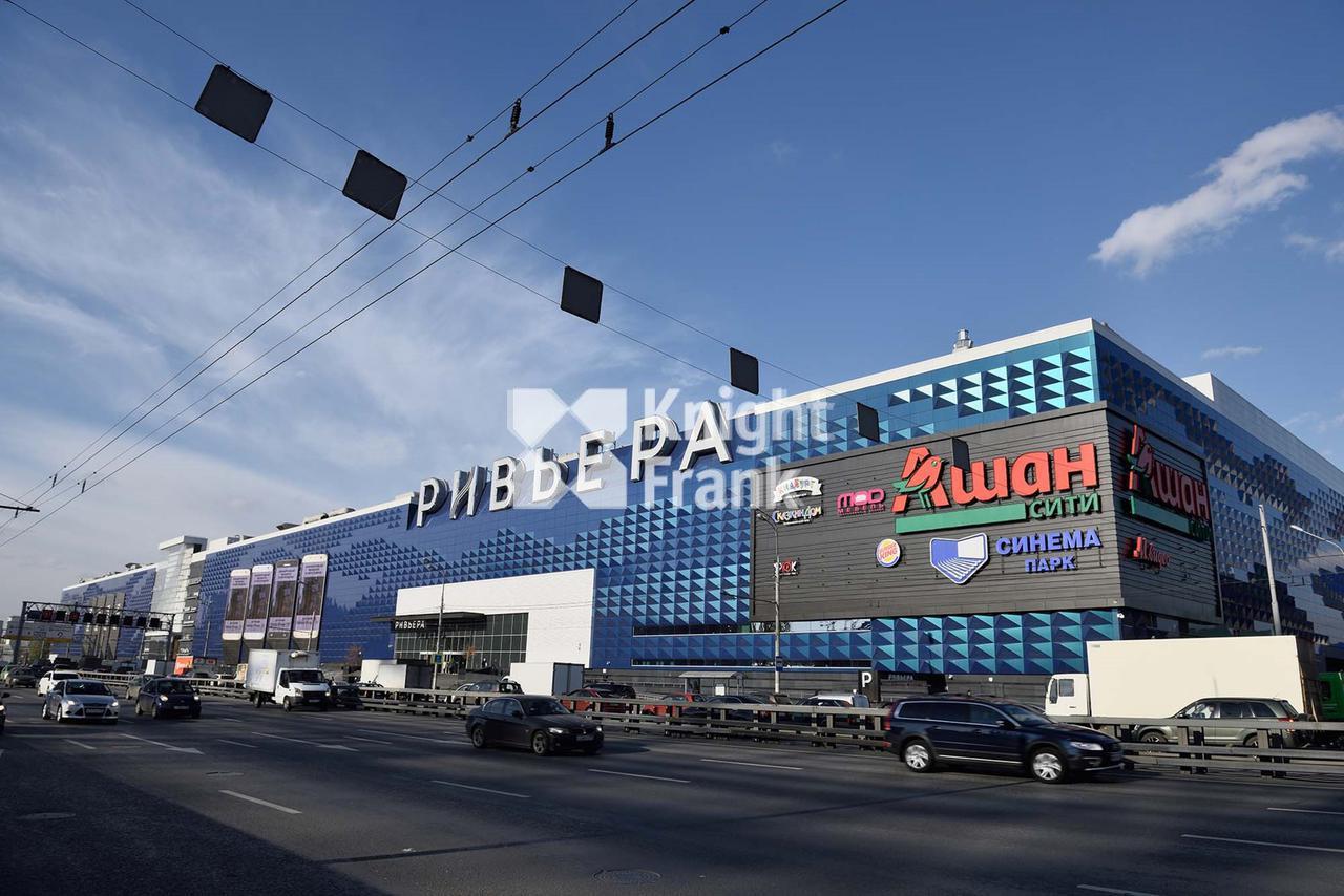 Торговый центр Ривьера, id tc24369, фото 2