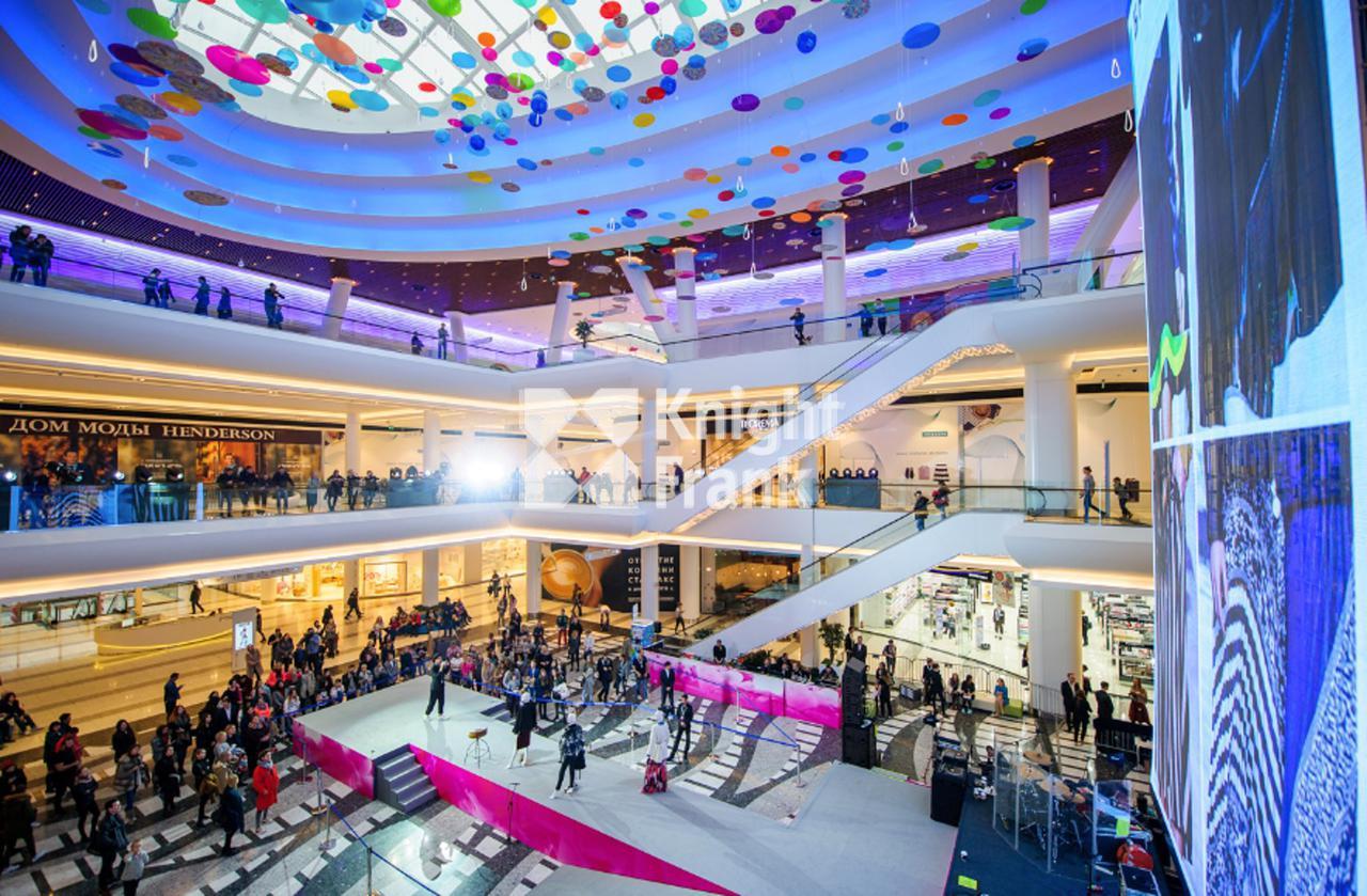Торговый центр Ривьера, id tc24369, фото 1