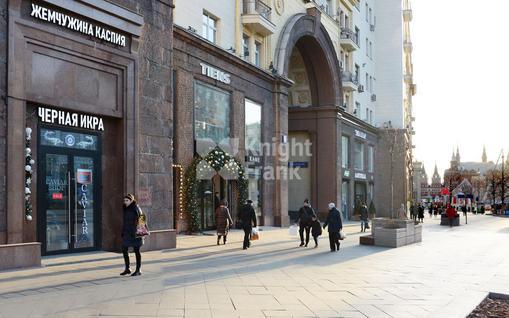 Стрит-ритейл ул. Тверская, д.4 436,3 кв. м, id s224537, фото 2