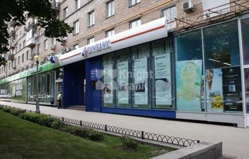Стрит-ритейл Кутузовский проспект, д.8, id r124559, фото 1