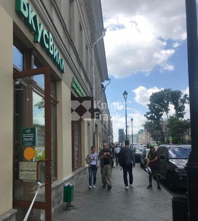 Стрит-ритейл ул. Покровка, д. 8, id r124570, фото 1
