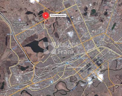 Торговый центр Земельный участок под ТЦ, id tc24583, фото 3
