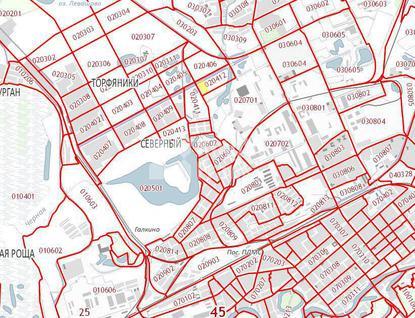 Торговый центр Земельный участок под ТЦ, id tc24583, фото 2