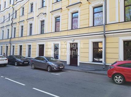Стрит-ритейл ЖК Театральный дом, ул. Поварская, д.8/1, стр.1, id r124587, фото 1