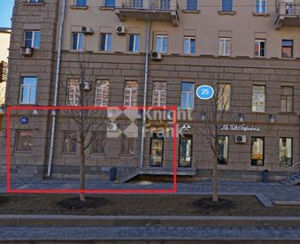 Стрит-ритейл Ул. Большая Якиманка, д.25, id s224592, фото 1