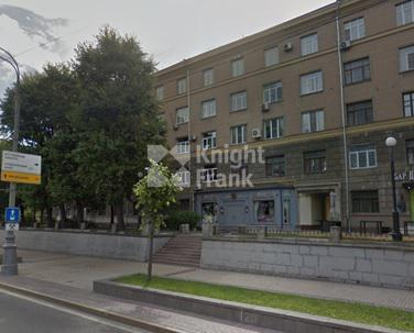 Стрит-ритейл Кутузовский проспект, 33, id r124594, фото 1