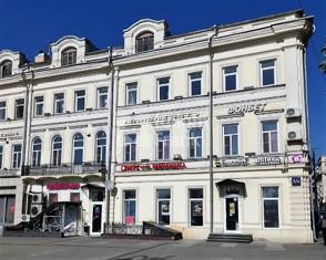 Торговое помещение Продажа арендного бизнеса на ул. Лесная, д.1/2, id s224637, фото 1