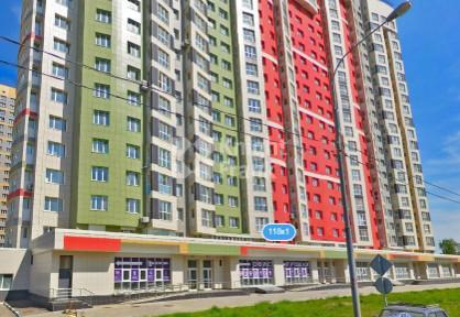Стрит-ритейл Ул. Лобачевского, д.118, корп.1, id s224641, фото 1