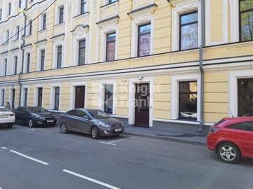 Стрит-ритейл ЖК Театральный дом, ул. Поварская, д.8/1, стр.1, id r124645, фото 1