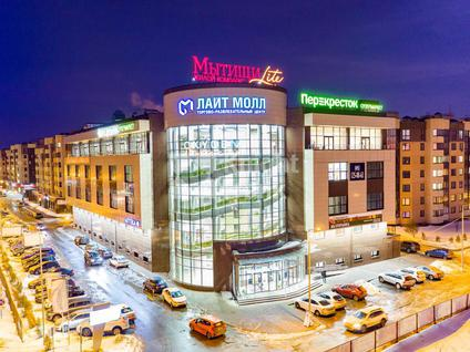 Торговый центр ТЦ Lite Mall, id tc24696, фото 1