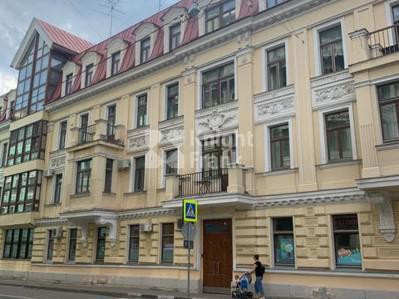 Торговое помещение Б. Афанасьевский пер., д.41, id r124754, фото 1