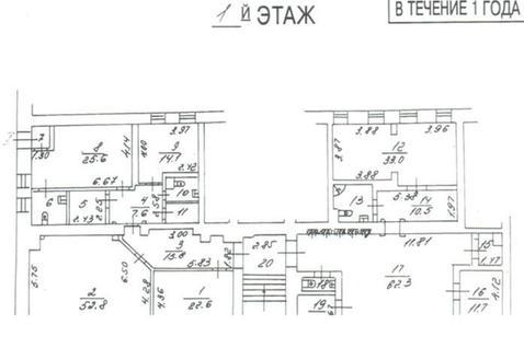 Торговое помещение Б. Афанасьевский пер., д.41, id r124754, фото 2