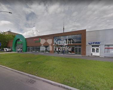 Торговое помещение Огородный проезд, д. 10, id s224922, фото 1