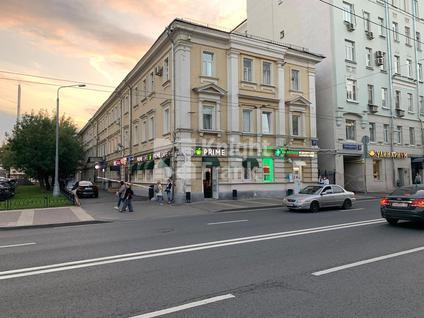 Торговое помещение ул. Новослободская, д.31, стр.1, id s224979, фото 1