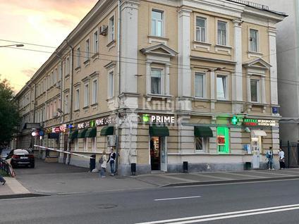 Торговое помещение ул. Новослободская, д.31, стр.1, id s224979, фото 2