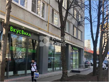 Торговое помещение Ярцевская, д.29к1, id s224981, фото 1