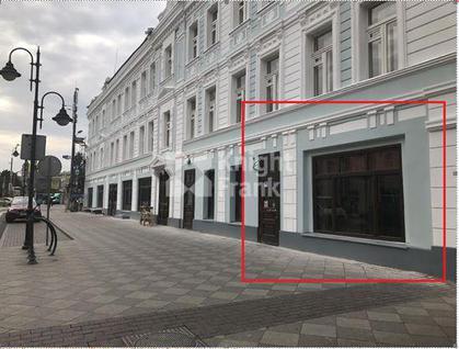 Торговое помещение Пятницкая, д. 82/34, стр. 1, id s224997, фото 1