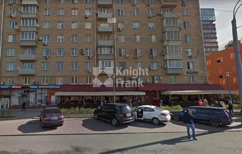 Торговое помещение Ленинградский. 78к1, id r125062, фото 1