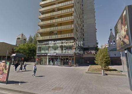 Торговое помещение Новый Арбат, 6, id r125086, фото 1