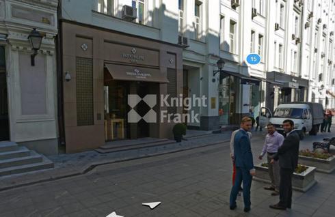 Торговое помещение Петровка, 15, id r125087, фото 1
