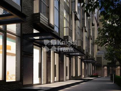 Торговое помещение Art Residence, Ямского Поля 3-я улица, д. 9, id r125179, фото 1