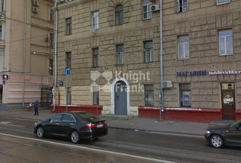 Торговое помещение Кожевническая, 1Бс1, id r125270, фото 1