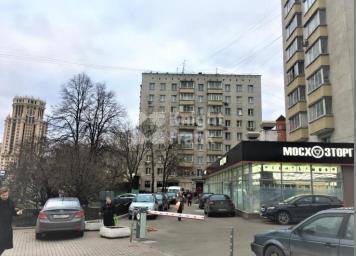 Торговое помещение Зацепский Вал, 4с2, id r125279, фото 1