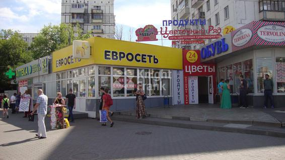 Торговое помещение 2-я Владимирская, 38/18, id s225401, фото 1