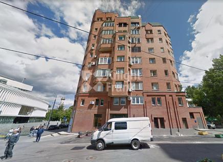Торговое помещение Селезнёвская, 4, id r125433, фото 2