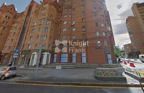 Торговое помещение Селезнёвская, 4, id r125433, фото 1