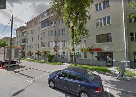 Торговое помещение Усачева, 29к1, id r125443, фото 1